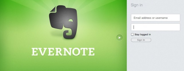A List of 6 Useful Evernote Resources