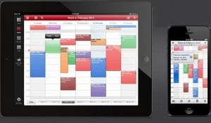 Week Calendar – Awesome calendar app for iPhone, iPad and iPod