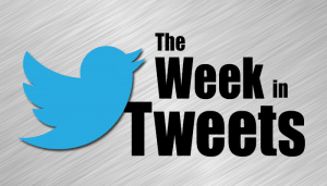 The Week In Tweets Graphic