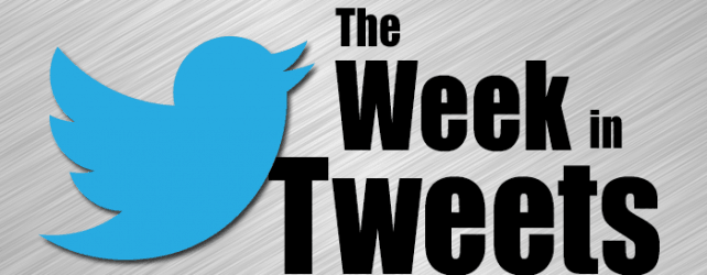The Week in Tweets – Interesting Things from the Around the Web April 26 – May 2, 2013