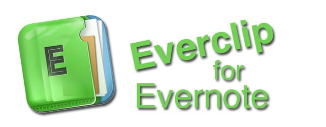 Save Time and Be More Productive with EverClip for Evernote