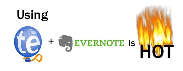 Using TextExpander with Evernote for Efficient Tagging