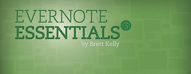Evernote Essentials Teaches You Evernote Fast