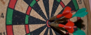 Social Media Managers keep you on target