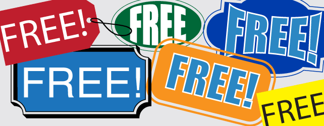 The Value of Free